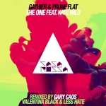 PRUNE FLAT/GATHIER - The One (Front Cover)