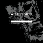 WELTSCHMERZ - The Norwood Scale (Front Cover)