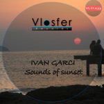 IVAN GARCI - Sounds Of Sunset (Front Cover)