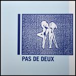 VARIOUS - Pas De Deux (Front Cover)