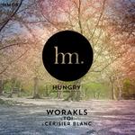 WORAKLS - Toi / Cerisier Blanc (Front Cover)