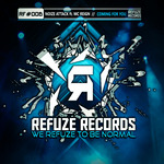 NOIZE ATTACK feat MC REIGN - Coming For You (Front Cover)
