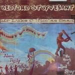 MR LUKE/NICOLAS SAAD - Bedford Stuyvesant (Front Cover)