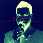 THE MNKY - Belgian Girl (Front Cover)