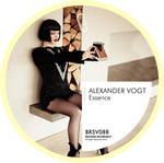 ALEXANDER VOGT - Essence (Front Cover)