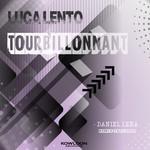 LUCA LENTO - Tourbillonnant (Front Cover)