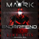 MAVRIK - Like This (Front Cover)
