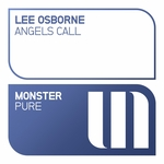 LEE OSBORNE - Angels Call (Front Cover)