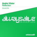 ANDRE VISIOR - Reflection (Front Cover)