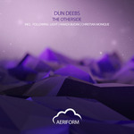 DUN DEEBS - The Otherside (Front Cover)