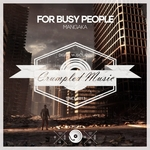MANGAKA - For Busy People (Front Cover)