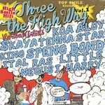HIGH SMILE HIFI - Three The High Way Vol 1 (Front Cover)