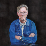 ERIC CLAPTON - I Still Do (Front Cover)