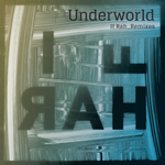 UNDERWORLD - If Rah (Front Cover)