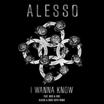 ALESSO feat NICO & VINZ - I Wanna Know (Alesso & Deniz Koyu Remix) (Front Cover)