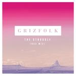 GRIZFOLK - The Struggle (Front Cover)