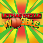 LETHAL BIZZLE - Wobble (Front Cover)