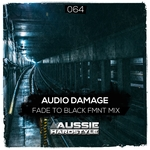 AUDIO DAMAGE - Fade To Black (Front Cover)
