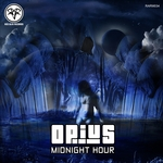 OPIUS - Midnight Hour (Front Cover)