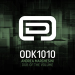 ANDREA MARCHESINI - Dub Of The Volume (Front Cover)