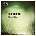 TENDERHEART - Reality EP (Front Cover)