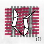 LANDMARK - Dirty Radar EP (Front Cover)