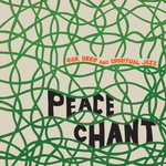 VARIOUS - Peace Chant (Front Cover)