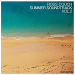 ROSS COUCH - Summer Soundtrack Vol 2 (Front Cover)