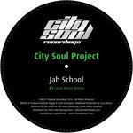 CITY SOUL PROJECT - Jah School (Front Cover)