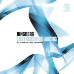 RINGBERG - Last Queen On Arctic (Front Cover)