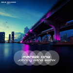 MANIEK - One (Front Cover)