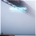 DELECTATIO - Past In Present (Front Cover)