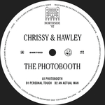 CHRISSY & HAWLEY - The Photobooth (Front Cover)