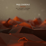 PAUL COVERDALE - Dreams (Front Cover)