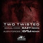 Alien Forces/Signal Code