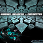VIRTUAL OBJECTS - Connected (Front Cover)