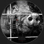 DANNY OCEAN - The Box (Front Cover)