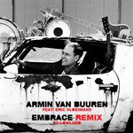 ARMIN VAN BUUREN feat ERIC VLOEIMANS - Embrace (Front Cover)