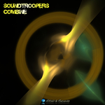 SOUNDTROOPERS - Combine (Front Cover)