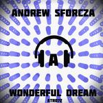 ANDREW SFORCZA - Wonderful Dream (Front Cover)