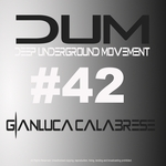 GIANLUCA CALABRESE - DUM42 (Front Cover)