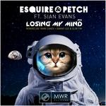 Losing My Mind: Remixes
