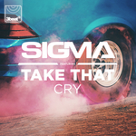 SIGMA feat TAKE THAT - Cry (Front Cover)