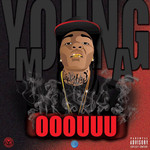 YOUNG MA - Ooouuu (Front Cover)