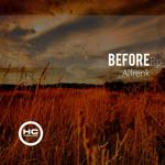 ALFRENK - Before EP (Front Cover)
