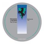 PROGRAM 2 BELTRAM - The Omen (Remixes) (Front Cover)