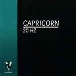 CAPRICORN - 20 Hz (Front Cover)