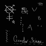BABY BLOOD - Gender Science (Front Cover)