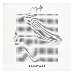 MONTE - Backyard (Front Cover)