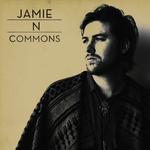 JAMIE N COMMONS - Jamie N Commons (EP) (Front Cover)